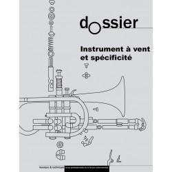 Dossier thématique : instrument à vent et spécificités
