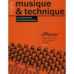 Musique & technique - numéro 2