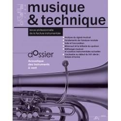 Musique & technique - numéro 5