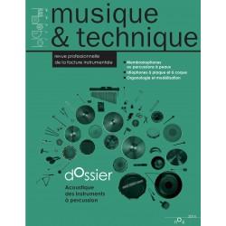 Musique & technique - numéro 6