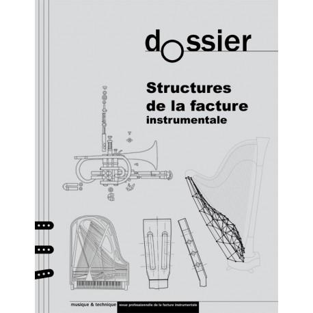 Dossier thématique : structures de la facture instrumentale