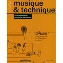 Musique & technique - n°1 format papier