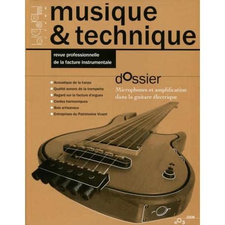 Musique & technique - numéro 3