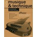 Musique & technique - n°3 format papier
