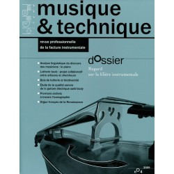 Musique & technique - numéro 4