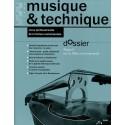 Musique & technique - n°4 format papier