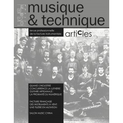 """DUMOULIN, R., GUICHETEAU, B. : """"Dossier thématique : économie d'une filière en mutation"""""""