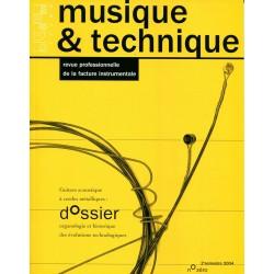 Musique & technique - numéro 0