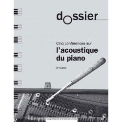 Dossier thématique musique & technique n°2